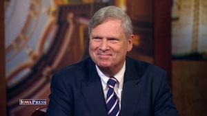 U.S. Secretary of Agriculture Tom Vilsack (Former)