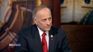 Representative Steve King