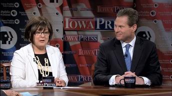 Economic Development in Iowa