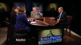 Rep. Steve King (R-Kiron) | Reporters Roundtable