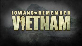 Iowans Remember Vietnam