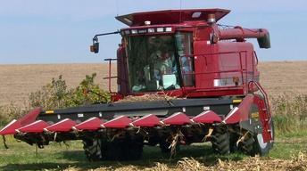 Farming Episode