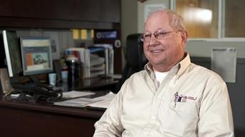 Iowa Entrepreneur: American Crane