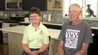 Iowa Entrepreneur: Hansen's Dairy