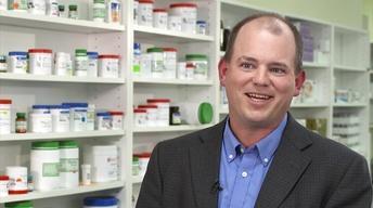 Iowa Entrepreneur: MedCara Pharmaceuticals