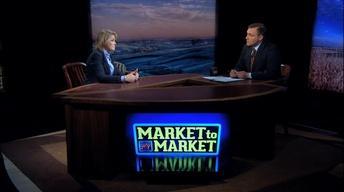 Market Plus: Sue Martin