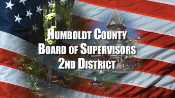 Humboldt County Board of Supervisors 2nd District