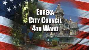 Eureka City Council 4th Ward 2016