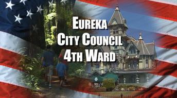 Eureka City Council 4th Ward 2016