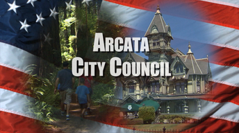 Arcata City Council 2016