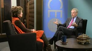 Robert Kaplan, Federal Reserve Bank of Dallas, Part 2