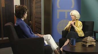 Sandra Bond Chapman, Center for BrainHealth