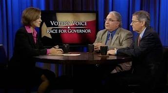 Voter's Voice: Race for Governor