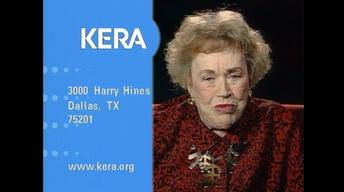 Julia Child's 100th Birthday: Support KERA