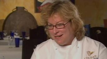 Julia Child's 100th Birthday: Chef Joanne Bondy