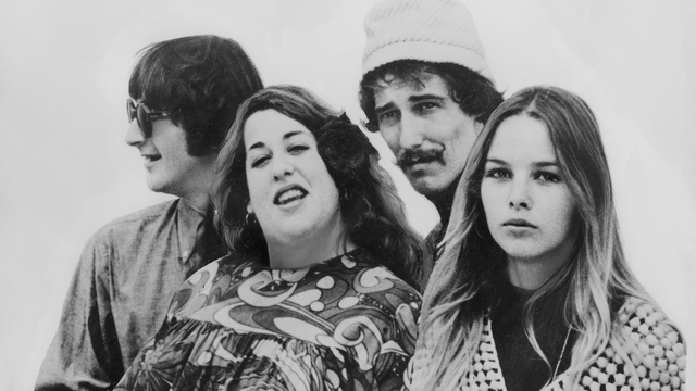 California Dreamin': The Songs of the Mamas and the Papas - Tue., Aug. 23 at 7 p.m.