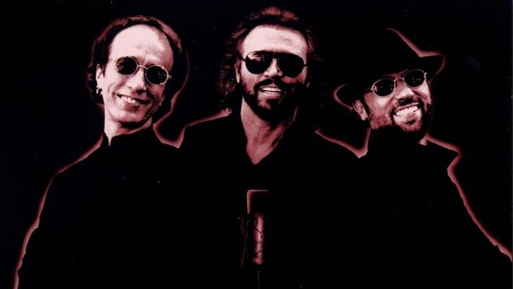 Wednesday at 7 pm – Bee Gees