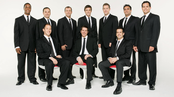 Straight No Chaser: Songs of the Decades