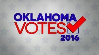OK Votes 2016
