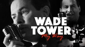 On the Next Gallery America | Wade Tower