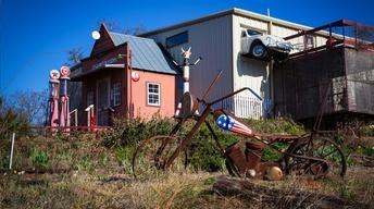 Route 66 Auto Trim Museum | Episode 201