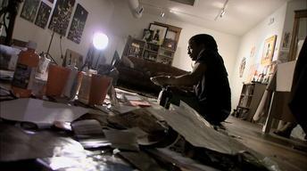 On the Next Gallery America   Oklahoma Artists
