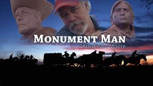 Gallery America - Monument Man