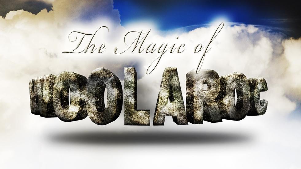 1404 - The Magic of Woolaroc image