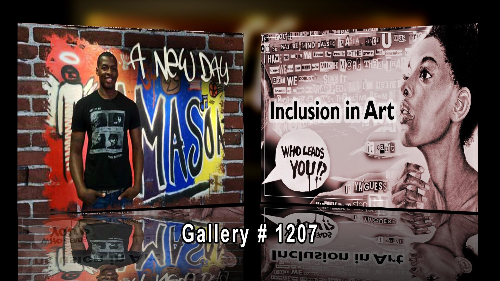 Video 1207 a new day inclusion in art watch gallery for Oeta schedule
