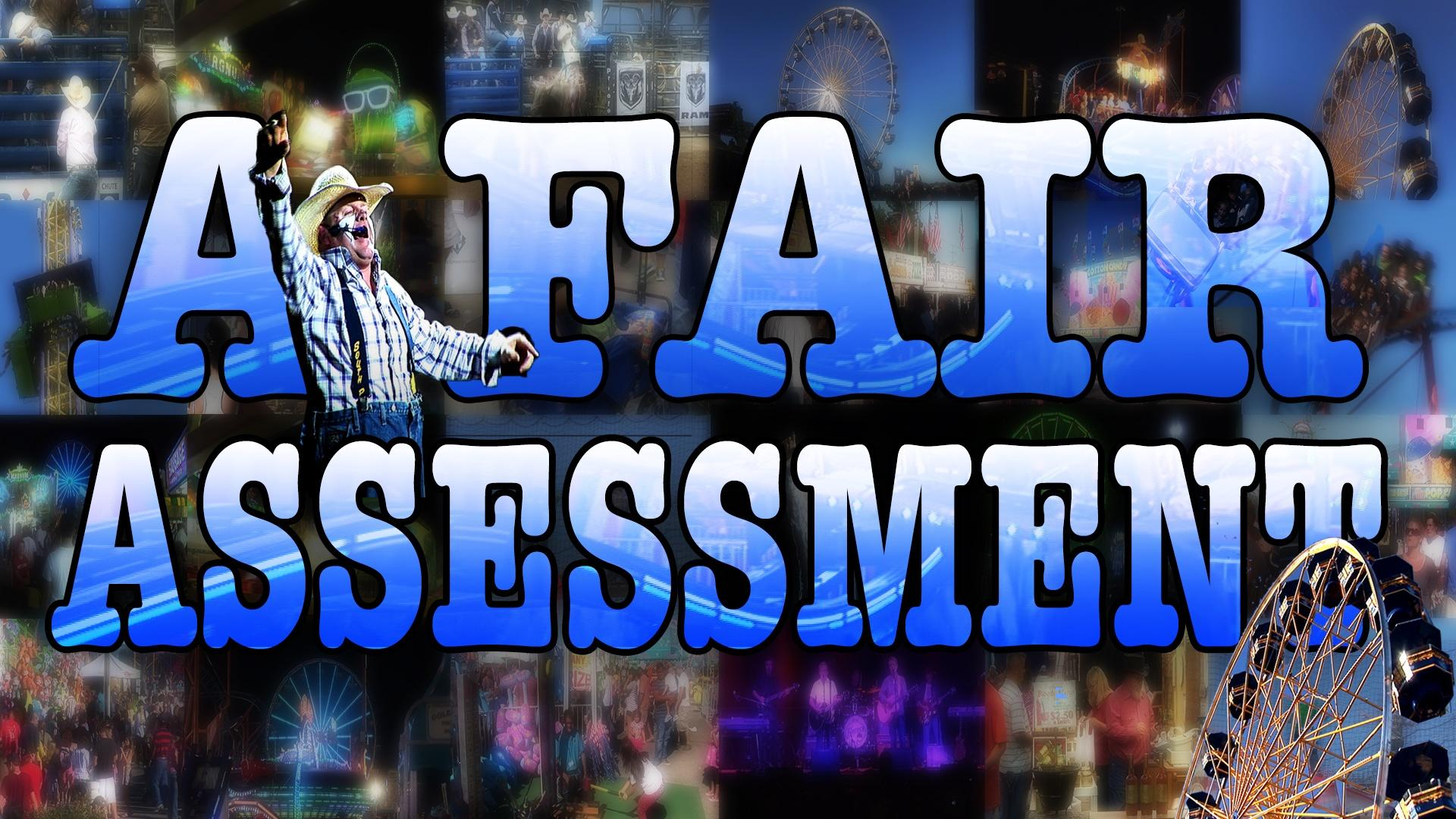 Video 1504 a fair assessment watch gallery online for Oeta schedule