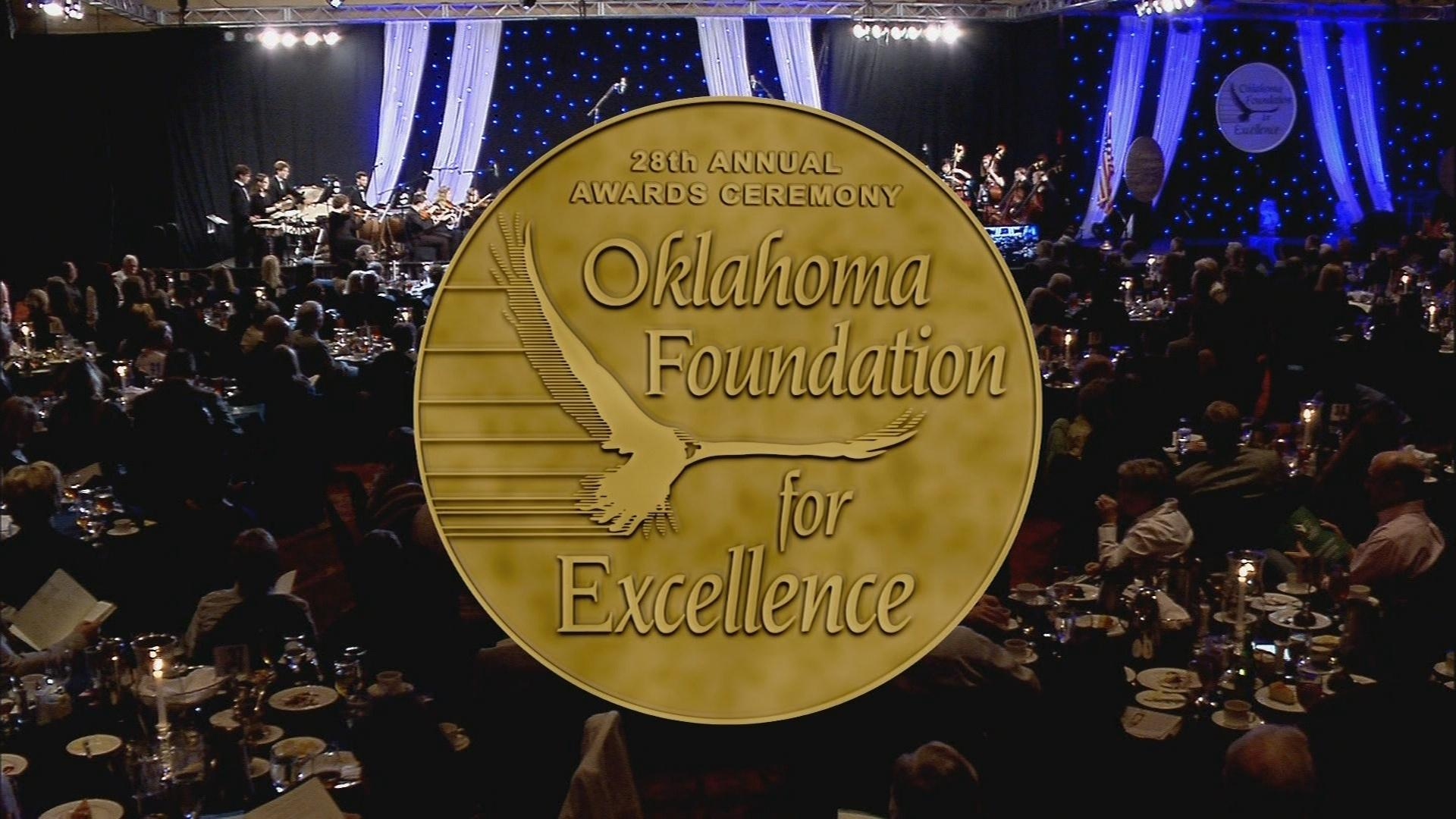 Video oklahoma foundation for excellence 2014 watch for Oeta schedule