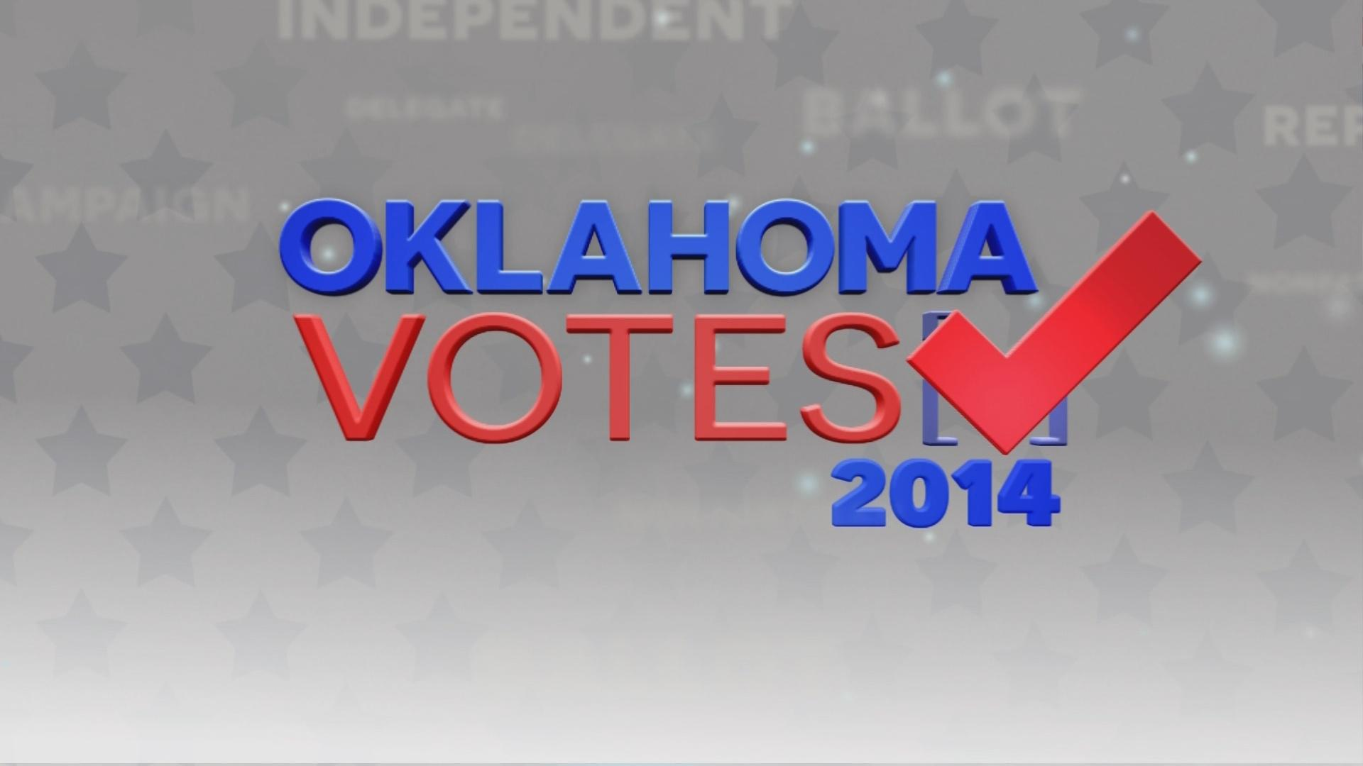 Video oklahoma votes 2014 general election promo watch for Oeta schedule