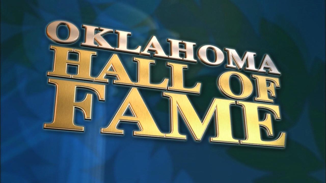 Oklahoma hall of fame 2014 oeta presents pbs for Oeta schedule