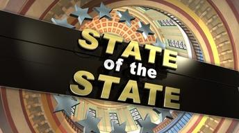 State of the State 2015