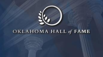 Oklahoma Hall of Fame Banquet 2015