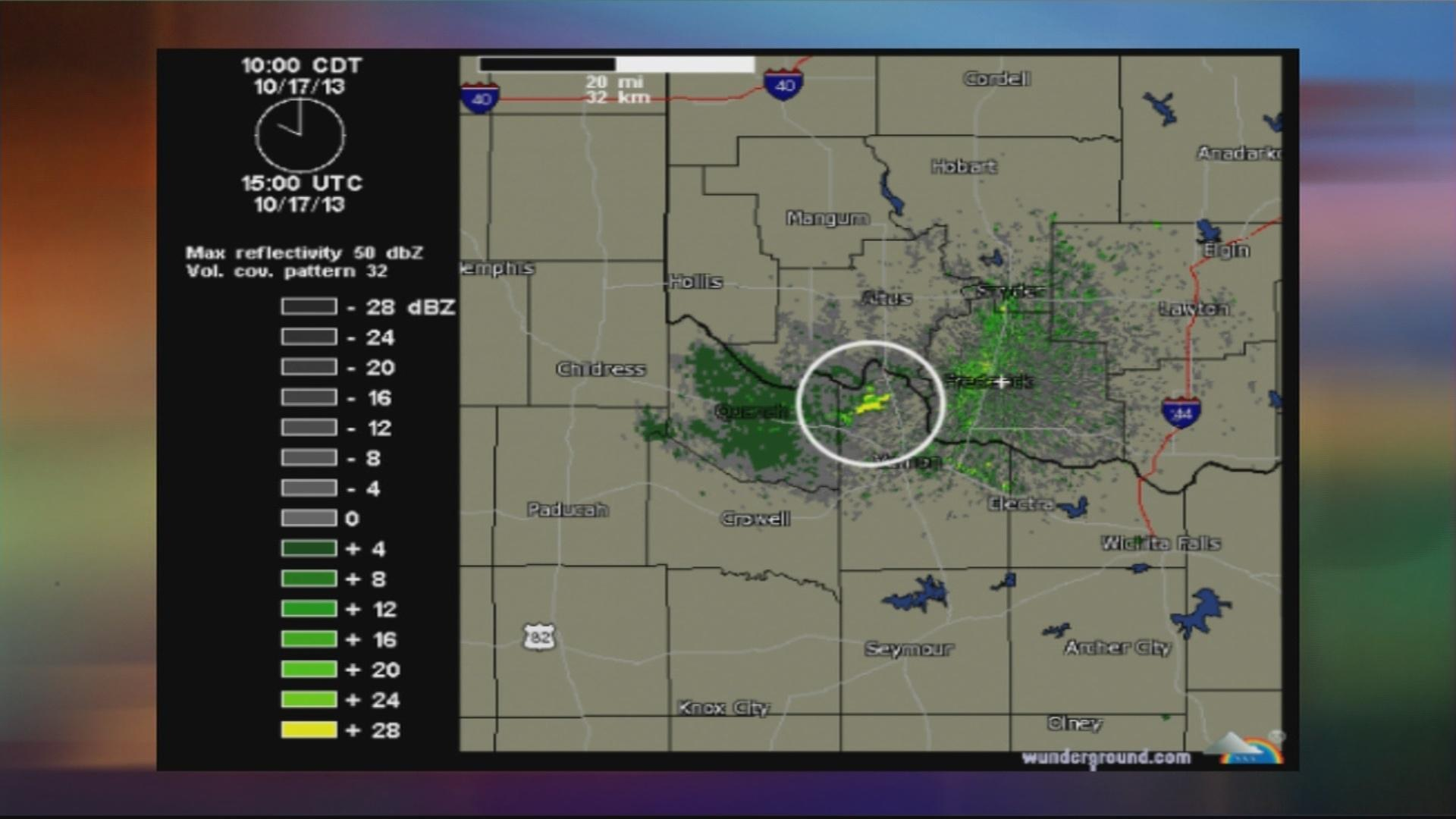 Video stateimpact wind farms weather radar watch onr for Oeta schedule