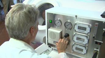 Hyperbaric Chambers: June 27, 2014
