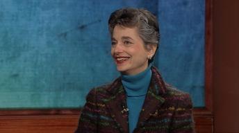 Barbara Slavin on Islamic State