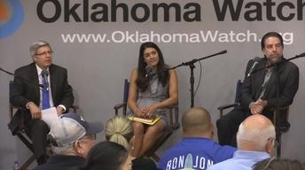 ONR Extra: Oklahoma Watch-Out on State Question 792