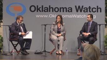 Oklahoma Watch Out: State Question 779
