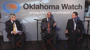 Oklahoma Watch Out: State Question 781