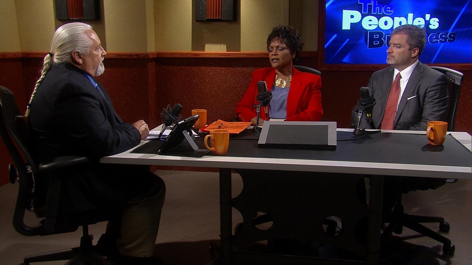 Video health care in oklahoma watch the people s for Oeta schedule
