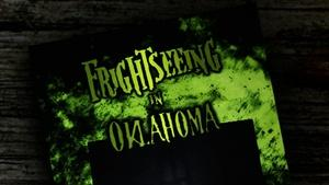 1503 - Frightseeing in Oklahoma