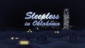 1502 - Sleepless in Oklahoma