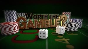 1504 - Worth The Gamble