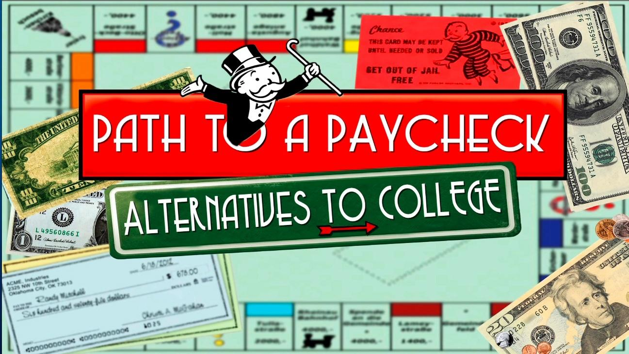 Video 1304 path to a paycheck watch stateline online for Oeta schedule