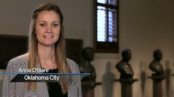 Anna O'Hare Testimonial