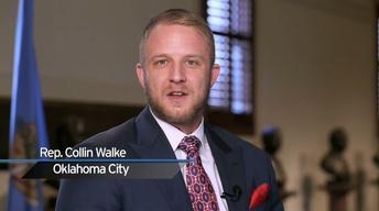Rep. Collin Walke Testimonial
