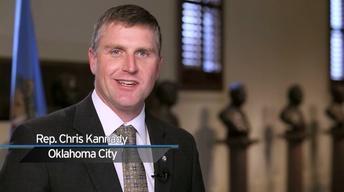 Rep. Chris Kannady Testimonial