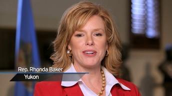 Rep. Rhonda Baker Testimonial